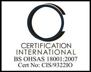 OHSAS 18001 Un (CI New Logo)