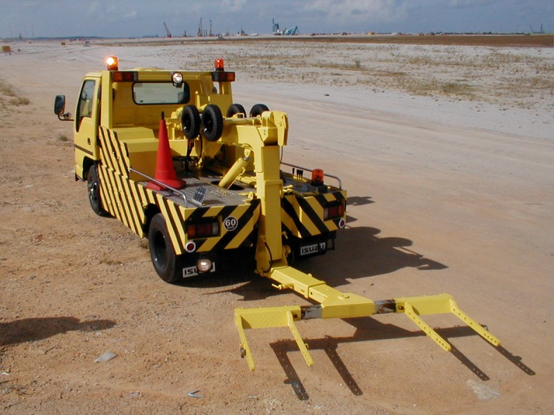 Recovery Vehicles (Tow Trucks) / Car Carriers | Zenith Engineering